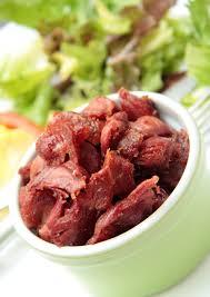cuisiner les gesiers conseils de préparation et de cuisson des gésiers de canard
