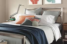 how to lighten your linens for summer room u0026 board