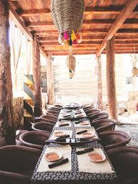 nomade tulum hotel mexico favorite hotels pinterest tulum