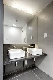 modern office bathroom interior photographer office bathroom princes street edinburgh