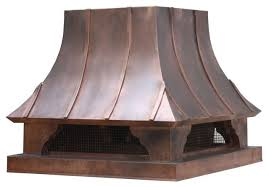 Outdoor Fireplace Accessories - chimney cover masonry contractor talk