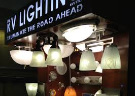 Rv Light Fixture Company S Lighting Fixtures Now Available On The Shelf At