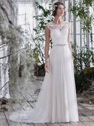 online get cheap informal boho wedding dress aliexpress com