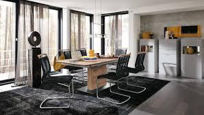teppich fã r esszimmer akzent stühle für esszimmer möbelideen