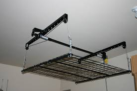 Bicycle Ceiling Hoist by Racor Storage Solutions Review Emily Reviews