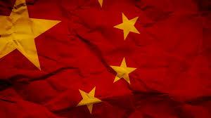 China Flags China Flag Animation Motion Background Videoblocks