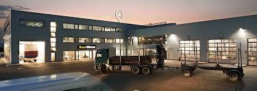 Senger Bad Oldesloe Mercedes Benz Transporter U0026 Lkw Truckworks Service Auto Senger