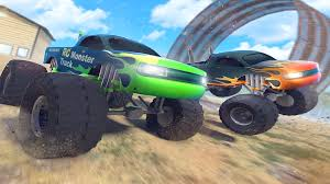tow truck videos monster truck rc monster truck simulator android apps on google play