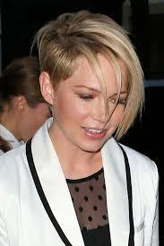 coupes cheveux courts quelle coupe de cheveux asymétrique pour sublimer votre visage