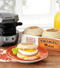 Breakfast Sandwich Toaster Sausage Egg And Cheese Waffle Sandwich Breakfast Sandwich Maker