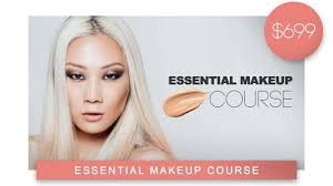 school for makeup artistry online makeup courses certified makeup artist classes