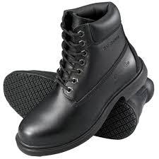 womens size 11 wide waterproof boots grip 760 s size 11 wide width black leather waterproof non