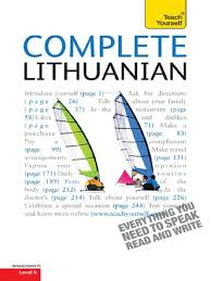 meilute 2011 lithuanian pdf lithuania grammatical gender