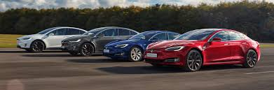 events tesla uk