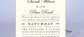 casual wedding invitations wedding invitation wording exles beautiful templates casual