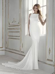 palermo wedding dress palermo mermaid wedding dress with bateau neckline and beading