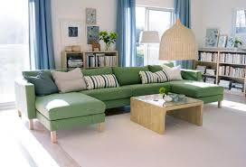 ikea karlstad sofa can anyone comment on the quality longevity of this sectional sofa