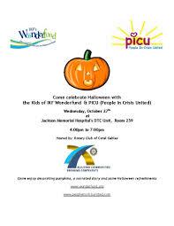 halloween cubicle decorating contest flyer u2022 halloween decoration