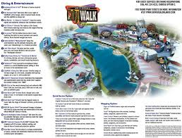 Islands Of Adventure Map Universal Orlando Maps