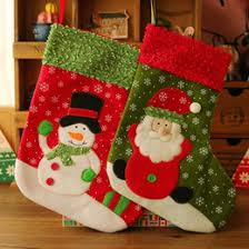new years socks santa sock gift bag australia new featured santa sock