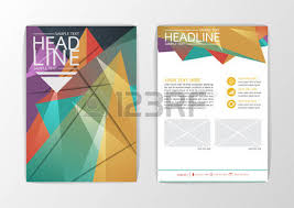 creative abstract polygon background design business corporate
