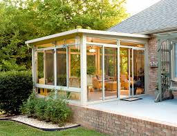 How To Design A Sunroom Best 25 Sunroom Addition Ideas On Pinterest House Additions