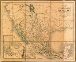 Guadalupe Mexico Map by Episode 5 Mapping Perspectives Of The Mexican American War 15