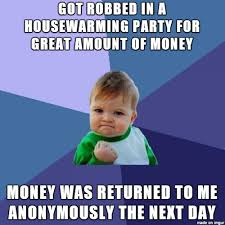 My Life Is Over Meme - got my money back and my life isn t over meme on imgur