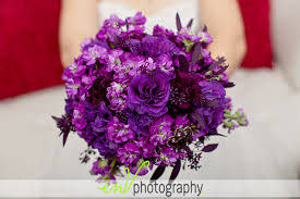 wedding flowers edmonton wedding bouquet inspiration purple wedding flowers by