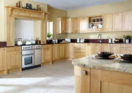 kitchens supply only trade kitchens