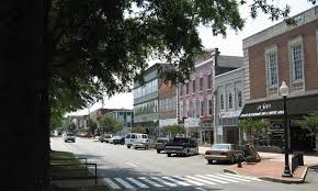 best towns in georgia 50 best small town main streets in america top value reviews