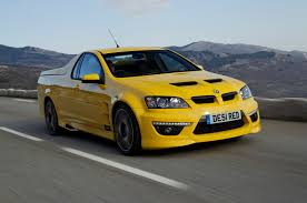 holden maloo vauxhall vxr maloo review autocar
