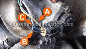throttle position sensor jeep grand part 1 how to test the throttle position sensor gm 3 1l 3 4l