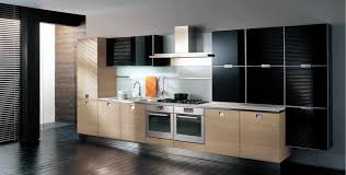 dark kitchen cabinets with countertops brown idolza