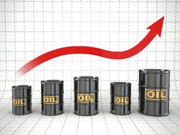 brent oil price news algorithmic trading books