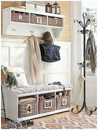 entryway bench with baskets and cushions best of entryway bench with storage baskets portraitsofamachine info