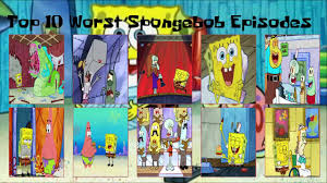 spongebob squarepants then and now video dailymotion