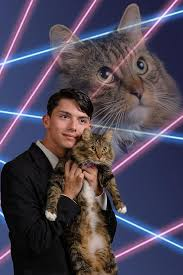 cat high the yearbook schenectady high school senior petitions for cat picture in yearbook