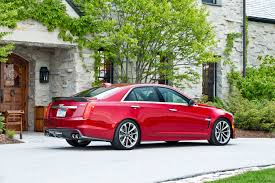 2016 cadillac cts v info specs pictures wiki gm authority