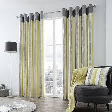 Yellow Stripe Curtains Curtains Shower Curtains Target Unique Curtain Marvellous