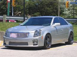2006 Cadillac Cts V Interior The Official Cts V Pic Thread Ls1tech Camaro And Firebird