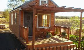 home tiny portable cedar cabins