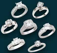 different engagement rings a brief guide on diamond engagement rings