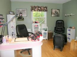 Spa Decorating Ideas For Business Beautiful Decorating Ideas Nail Salon Interior Design Gallery