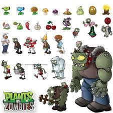 11 plants zombies images plants zombies