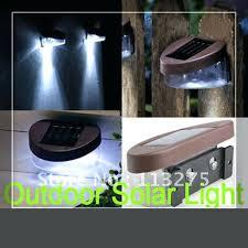 wall mounted solar spot lights outdoor commercial solar powered flood lights outdoor therav info