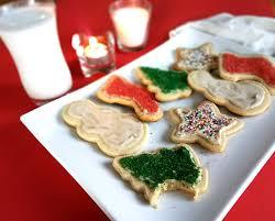 christmas cookies for santa grain free paleo low carb vegan