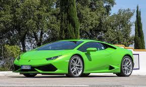 Lamborghini Huracan All Black - 2015 lamborghini huracan review autonxt