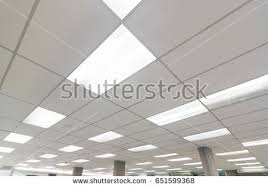 Office Ceiling Lights Fluorescent Light Stock Images Royalty Free Images U0026 Vectors