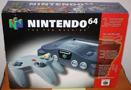 amazon black friday video game sales amazon com nintendo 64 system video game console unknown